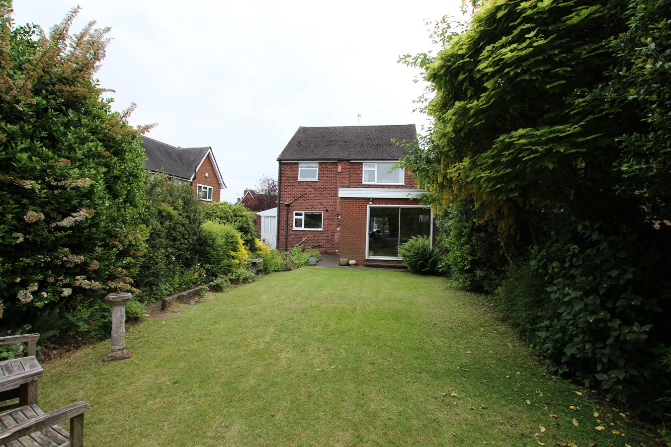 3 Bedroom Detached House For Sale In Shenstone
