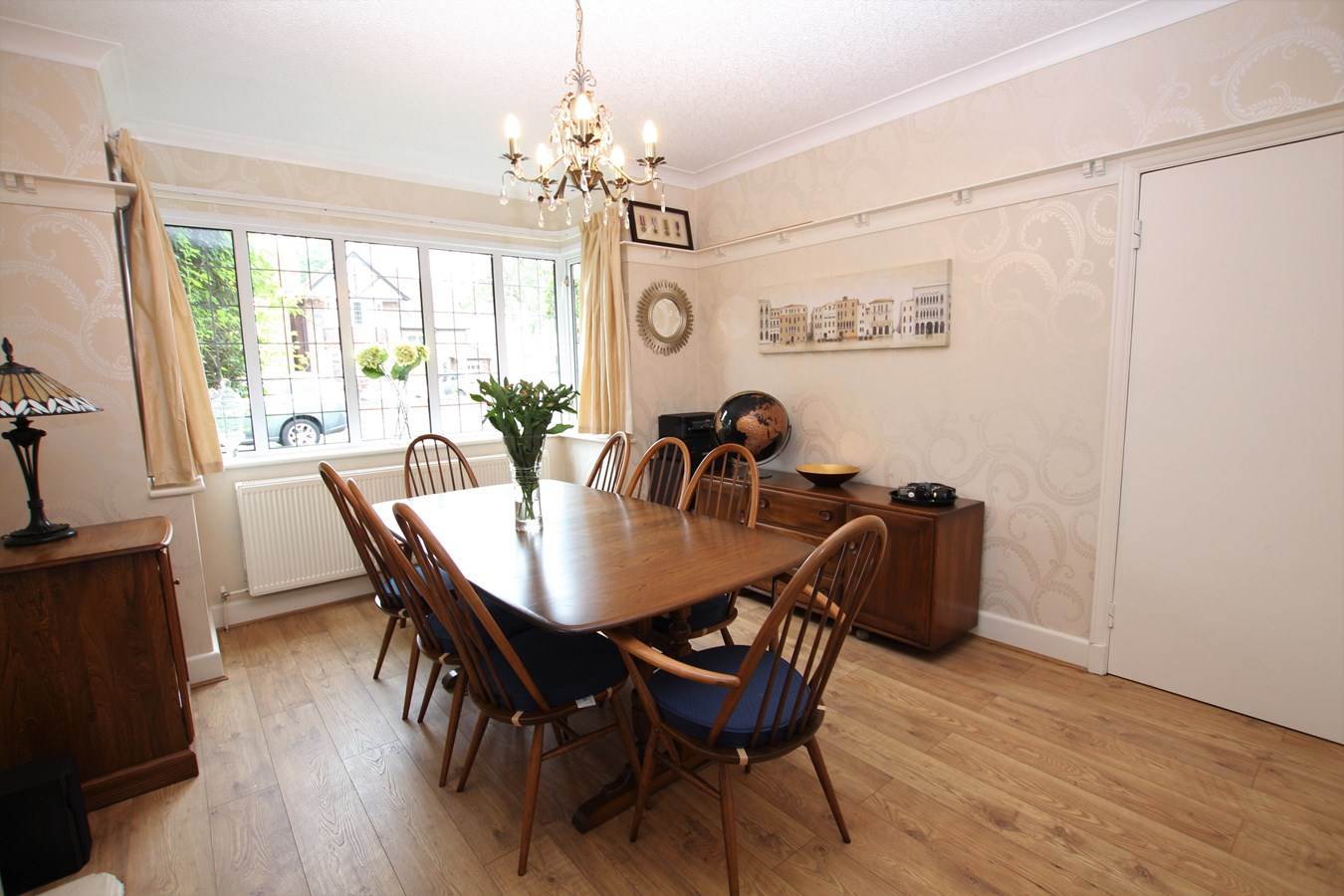 4 Bedroom Detached House For Sale In Walsall