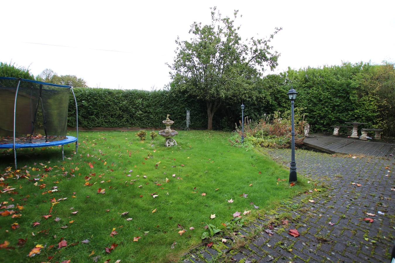 4 Bedroom Detached Bungalow For Sale In Sutton Coldfield