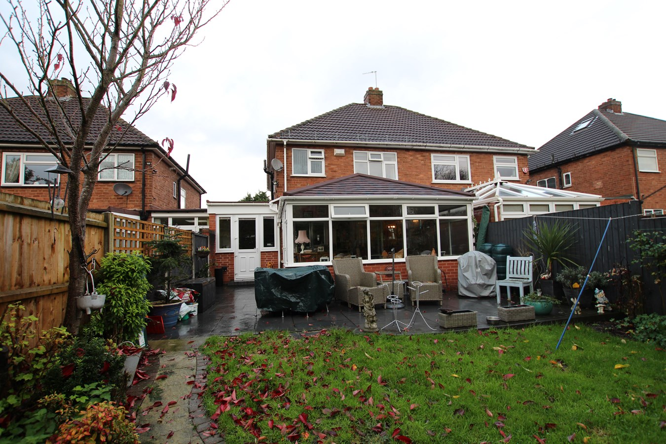 3 Bedroom Semi Detached House For Sale In Sutton Coldfield