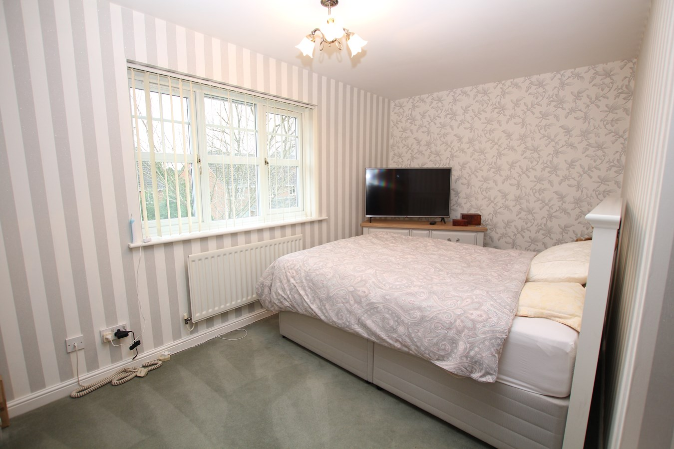 4 Bedroom Detached House For Sale In Sutton Coldfield