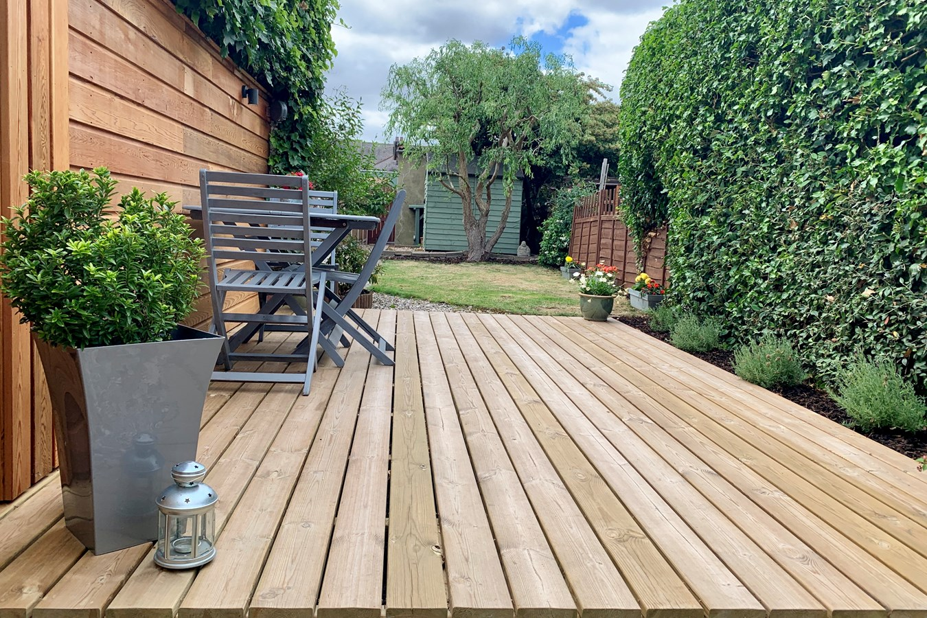 2 Bedroom Terraced House For Sale In Chelmsford