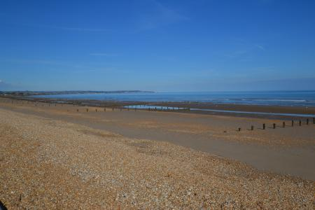 The Sands, St Marys Bay, Kent