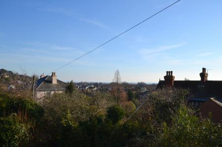 Tanners Hill, Hythe, Kent