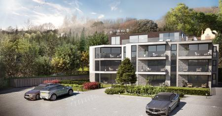 Apartment 3, Seabrook Heights, Hythe