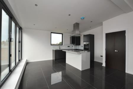 Apartment 6, ONE62, Hythe, Kent