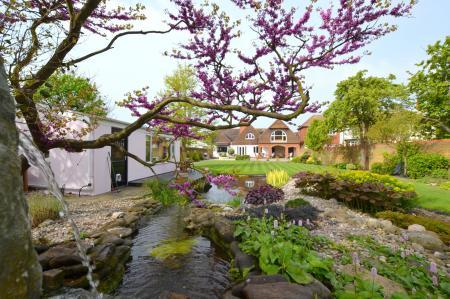 The Fairway, Hythe, Kent