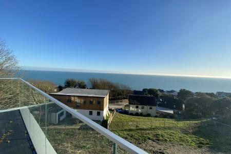 The Penthouse Apartments, Sandgate Pavilions, Sandgate, Kent