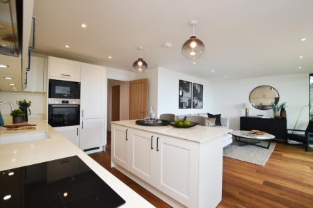 Apartment 5, Seabrook Heights, Hythe