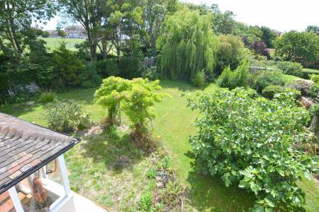 Tower Gardens, Hythe