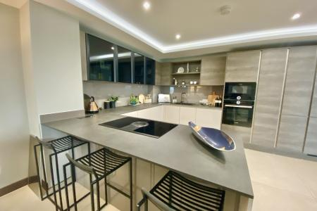 Garden Apartments, Sandgate, CT20