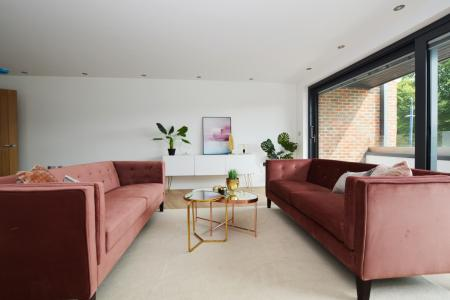 Apartment 4, The Paddocks, Hythe, CT21