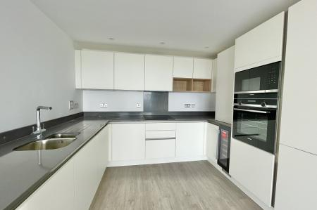 Apartment 1, Redlynch House, Hythe, CT21