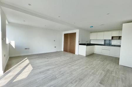 Apartment 5, Redlynch House, Hythe, CT21
