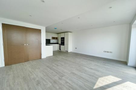 Apartment 6, Redlynch House, Hythe, CT21