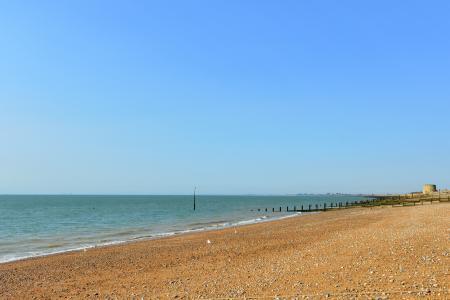 Ocean Gateway, Unit 9, Fisherman's Beach, Hythe, Kent