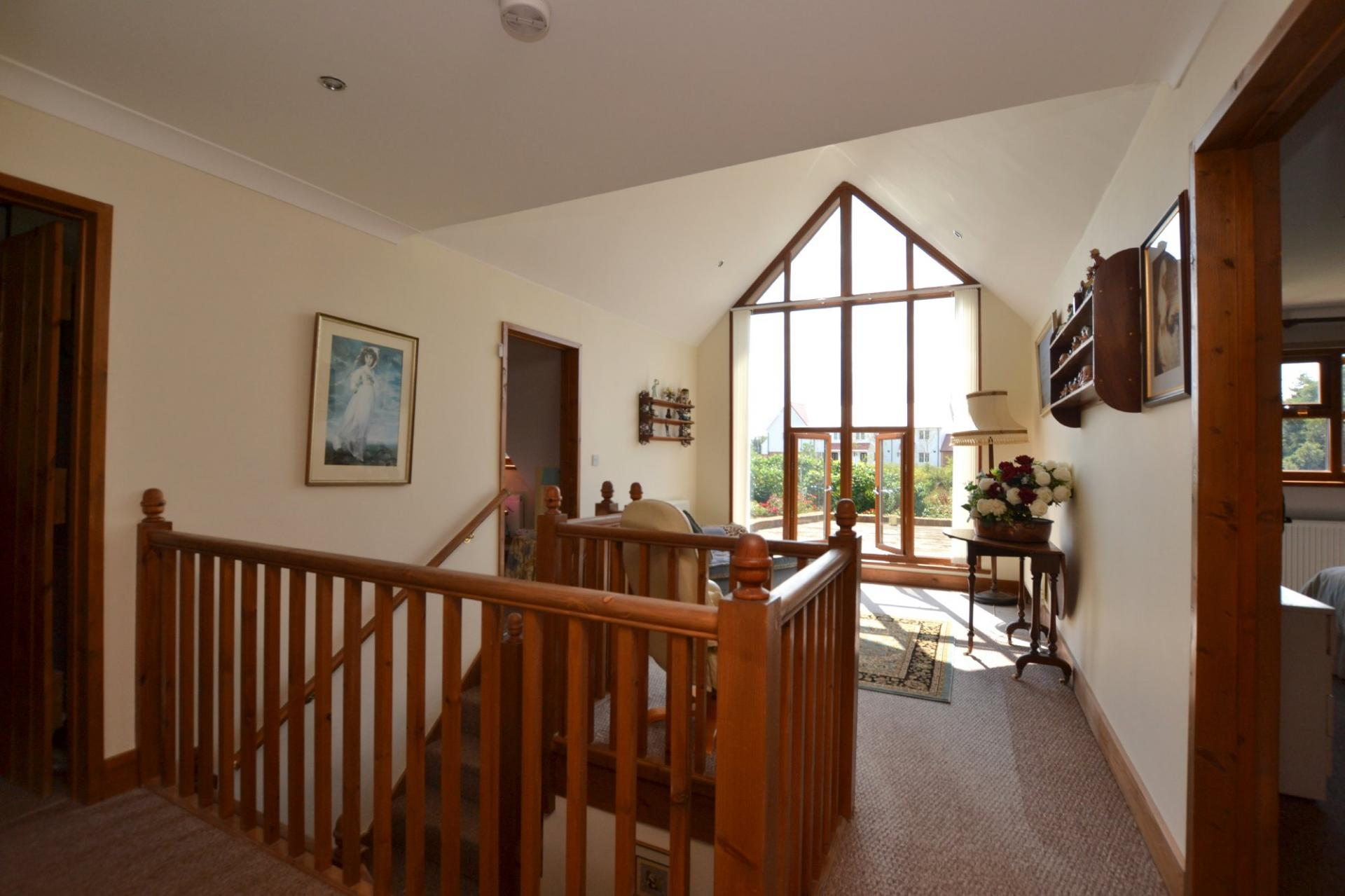 4 Bedroom Detached House For Sale In Hythe