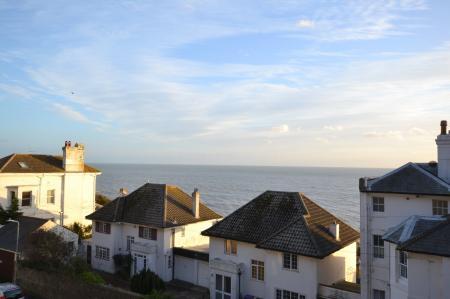 Radnor Cliff, Folkestone, Kent