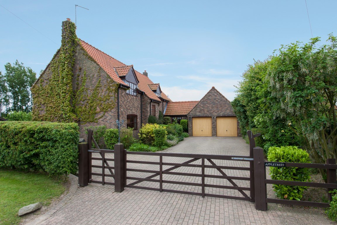 4 Bedroom Detached House For Sale In Suffolk