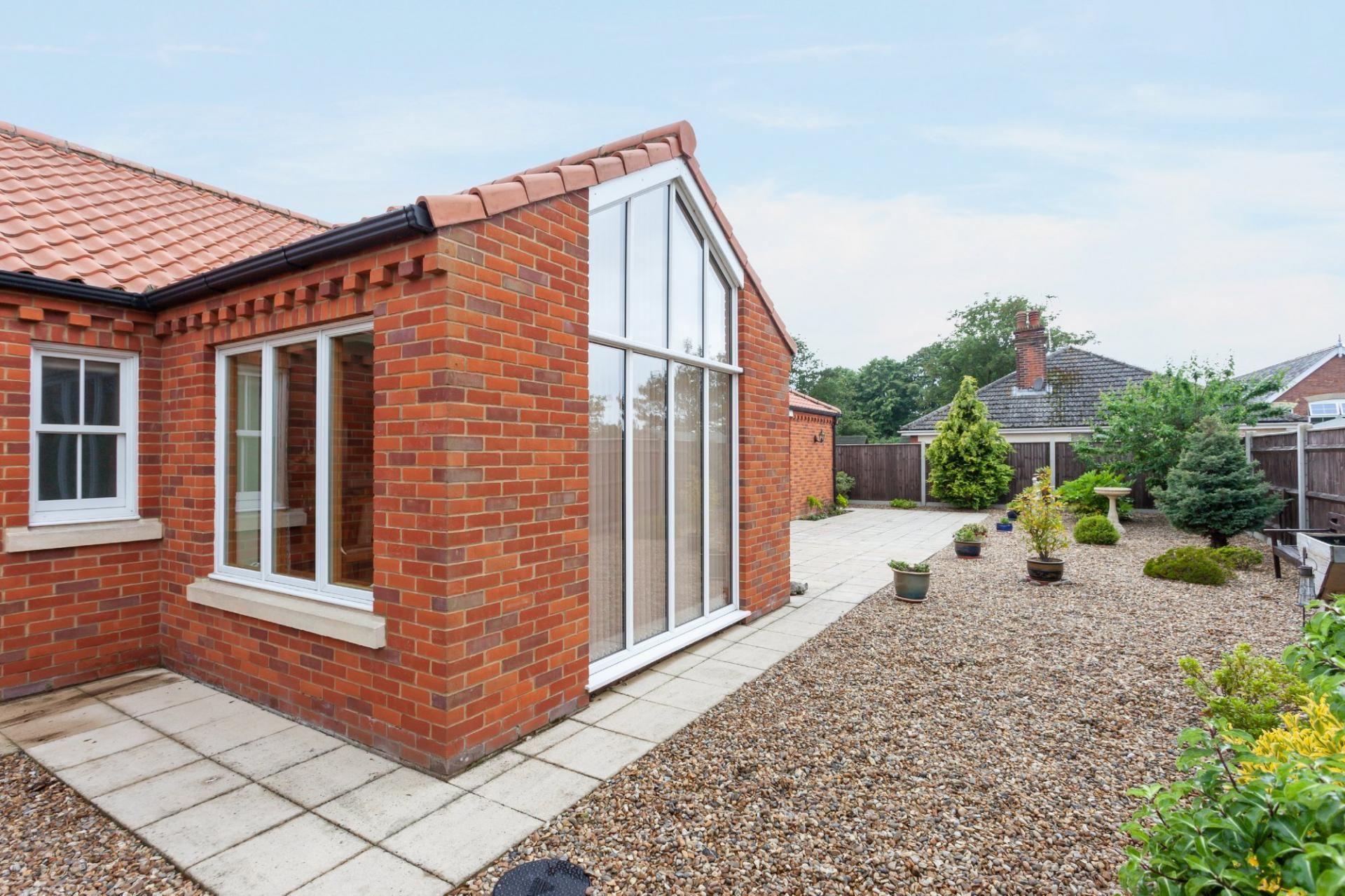 3 Bedroom Detached Bungalow For Sale In Suffolk