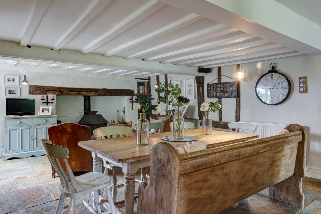 4 Bedroom Farm House For Sale In Bungay