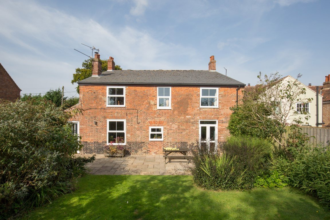 Detached Properties For Sale In King S Lynn