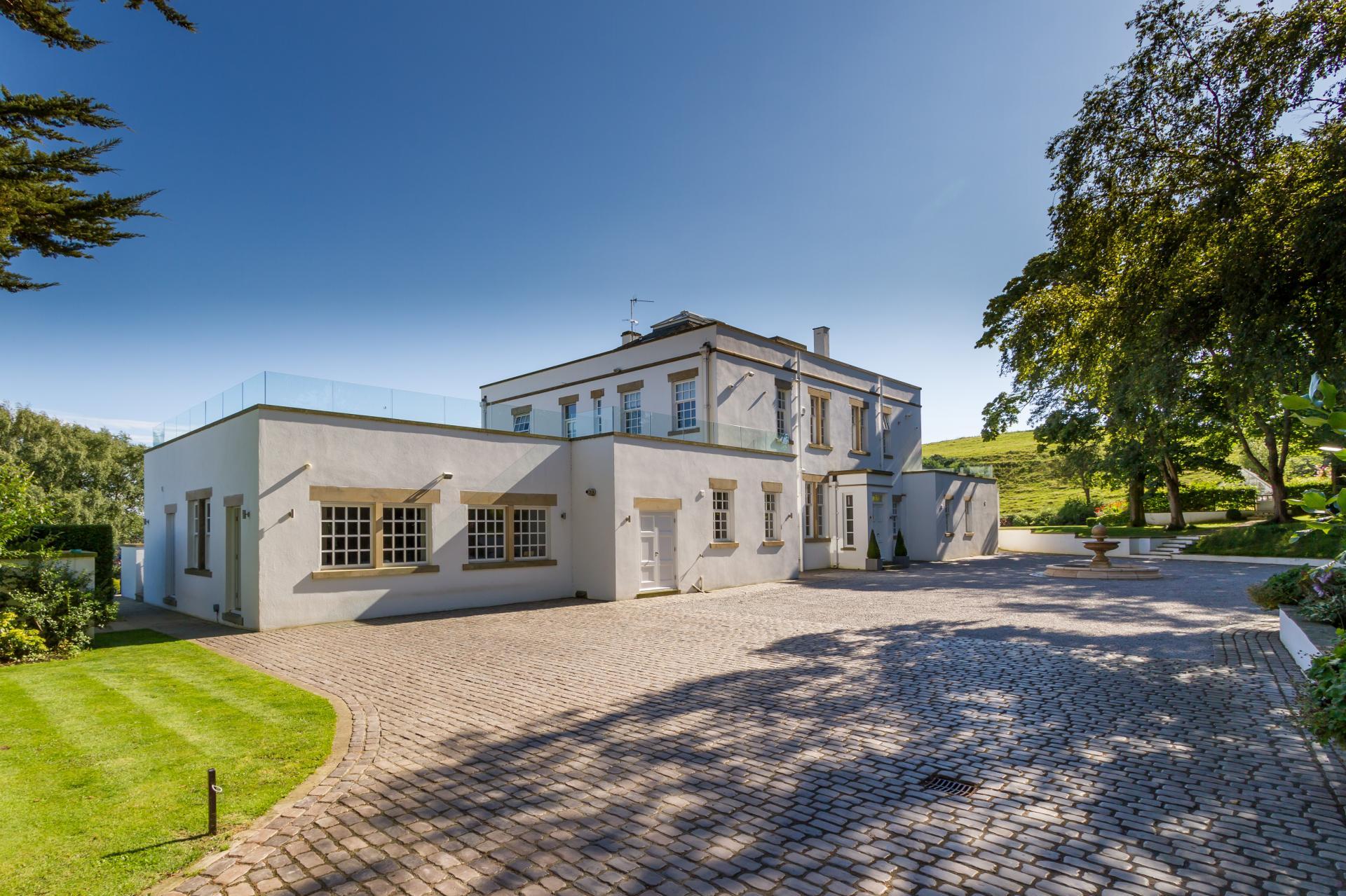 7 Bedroom Detached House For Sale In Halton Lancaster