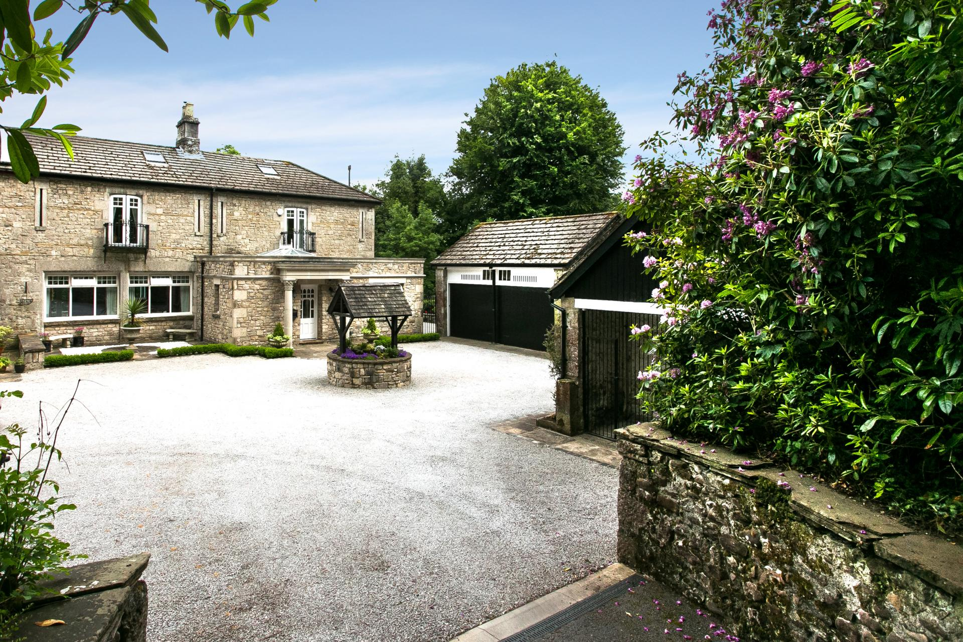 Equestrian Property For Sale Bolton