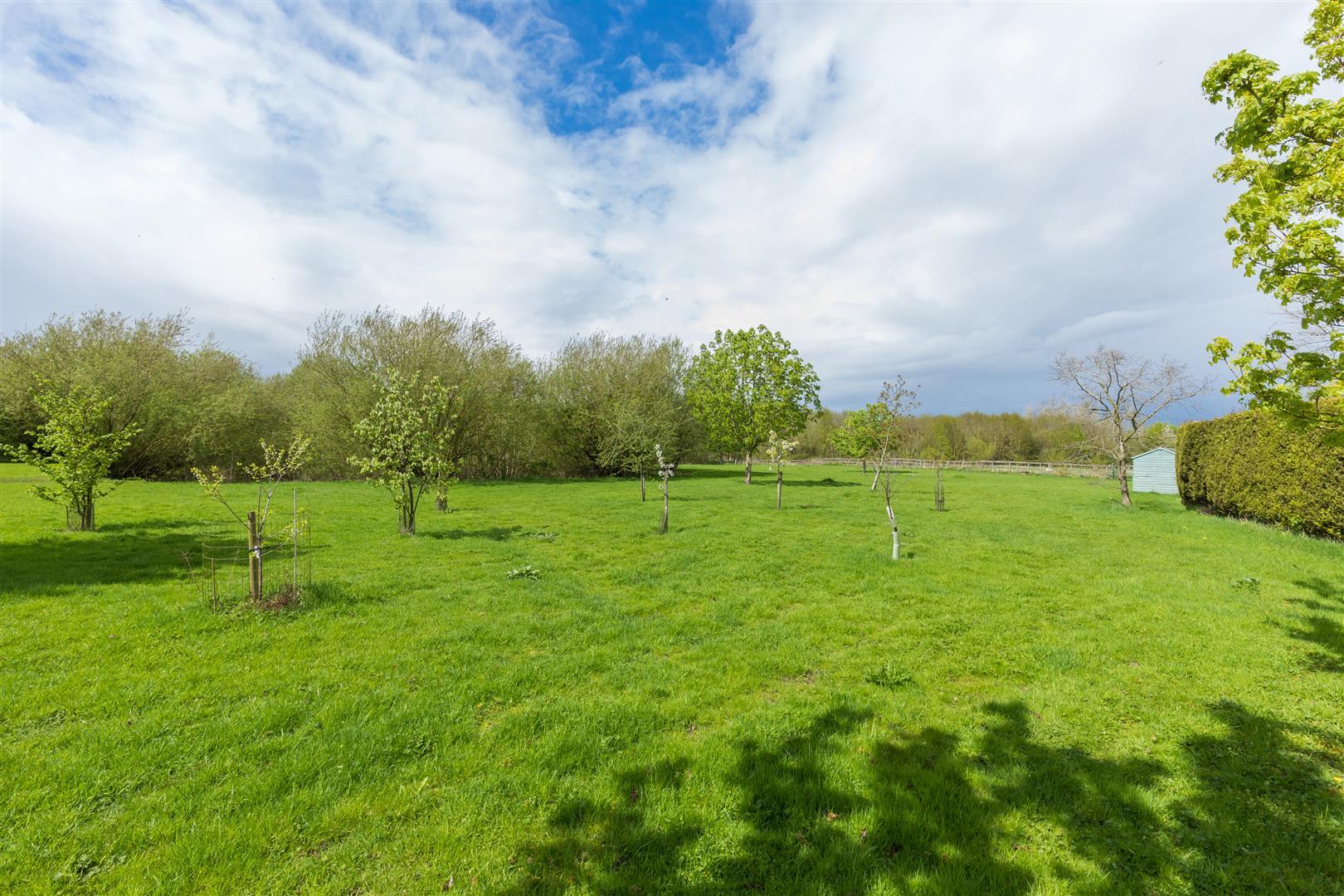 4 Bedroom Barn Conversion For Sale In Ambrosden