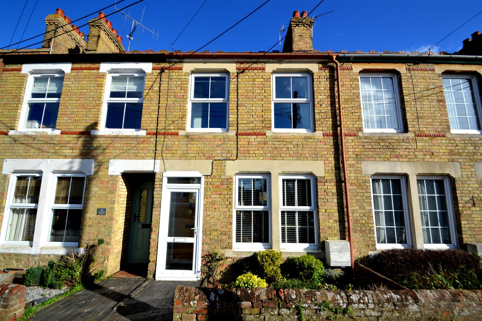 3 Bedroom Terraced House For Sale In Bicester