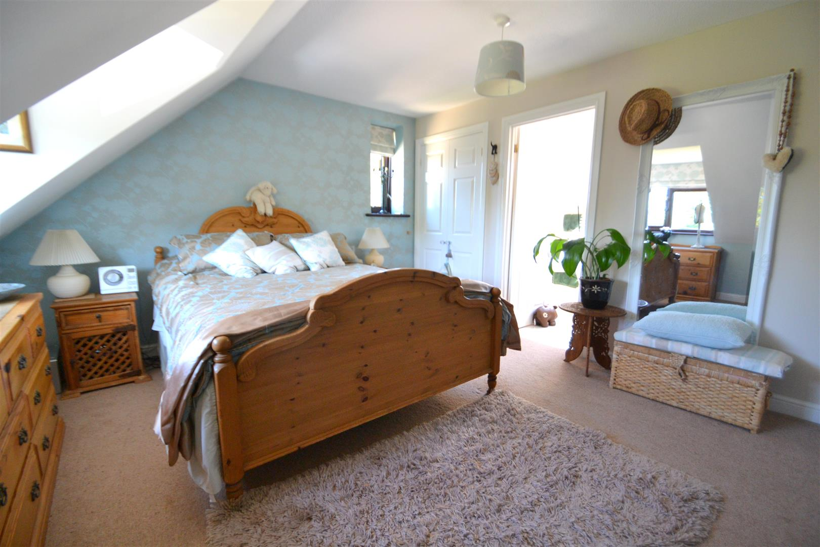 4 Bedroom Detached House For Sale In Upper Arncott Bicester