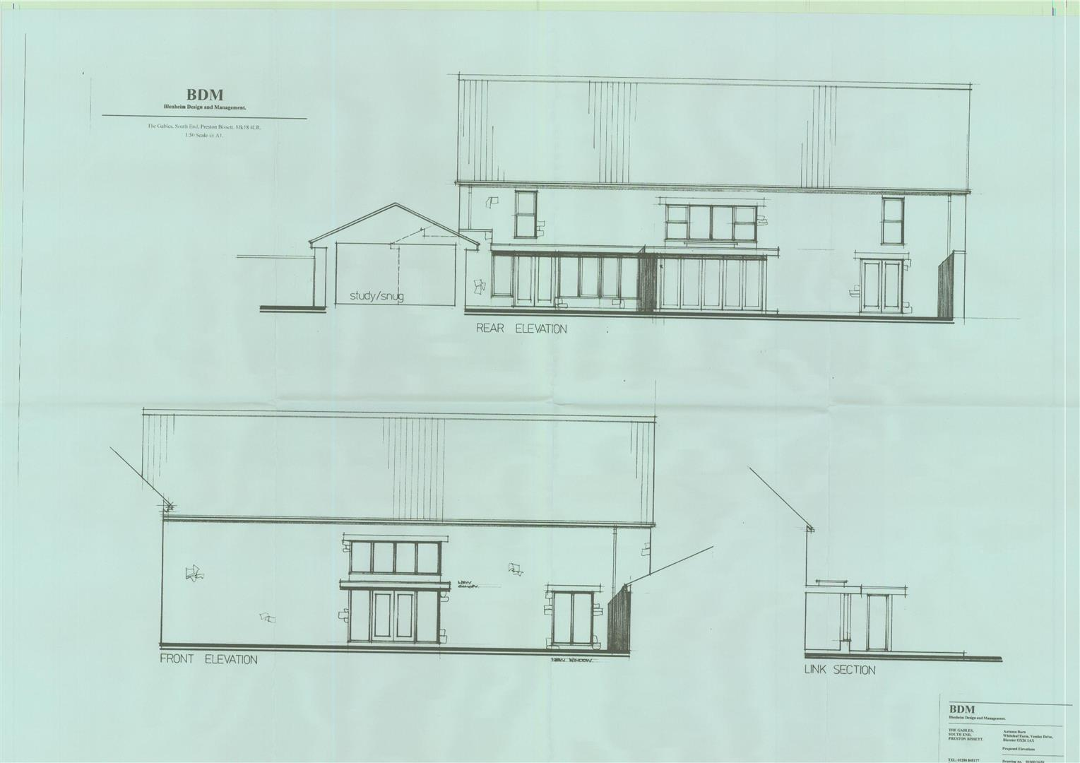 4 bedroom Barn Conversion for sale in Bicester