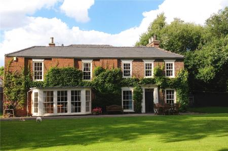 5 Bedroom Detached House For Sale In Grimsby