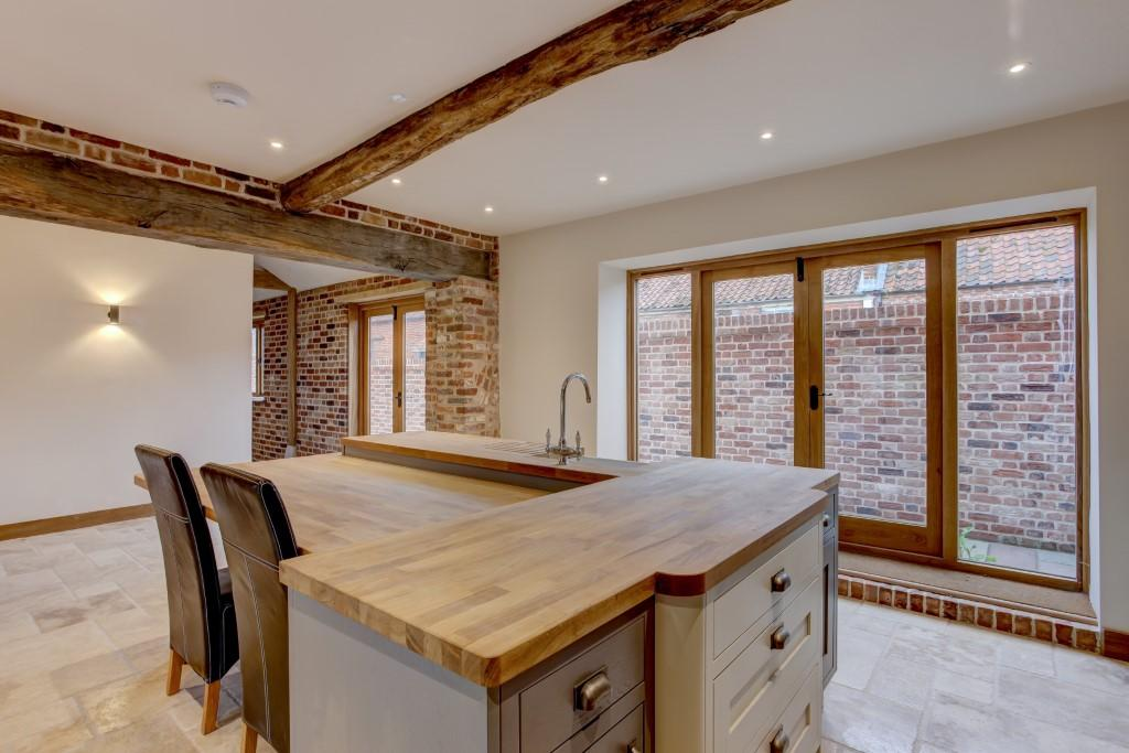 3 Bedroom Barn Conversion For Sale In North Walsham