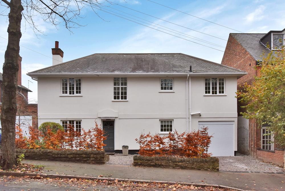 5 bedroom house for sale in nottingham. Black Bedroom Furniture Sets. Home Design Ideas