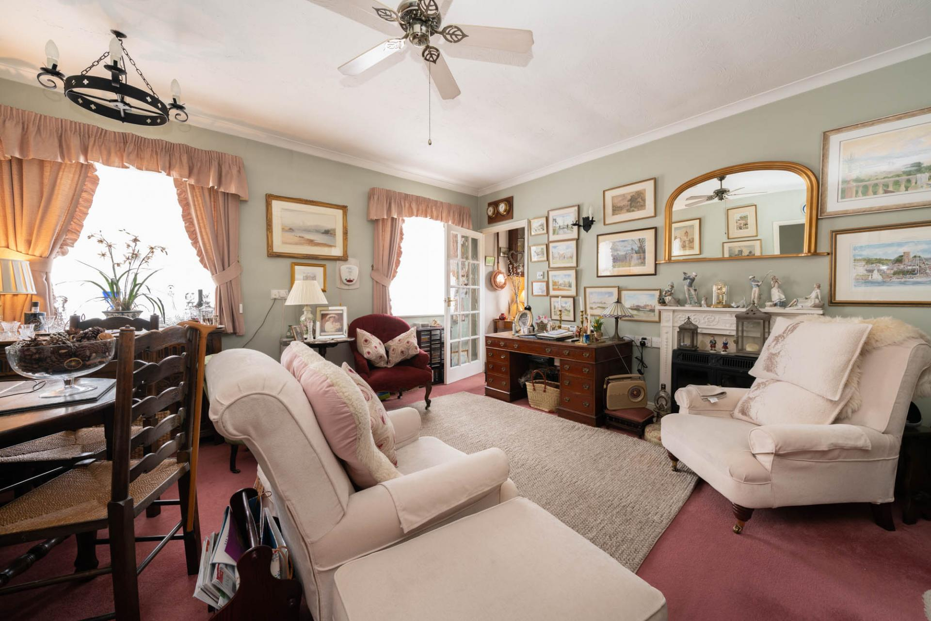 1 Bedroom Semi Detached House For Sale In St Albans