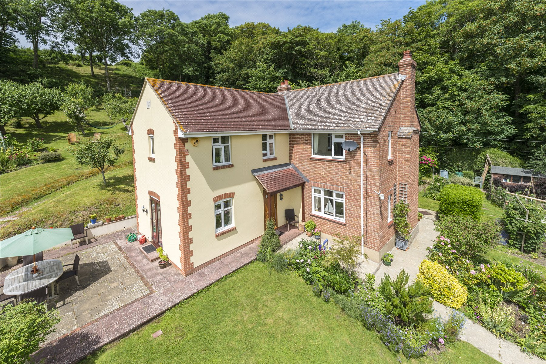 5 Bedroom Detached House For Sale In Weymouth