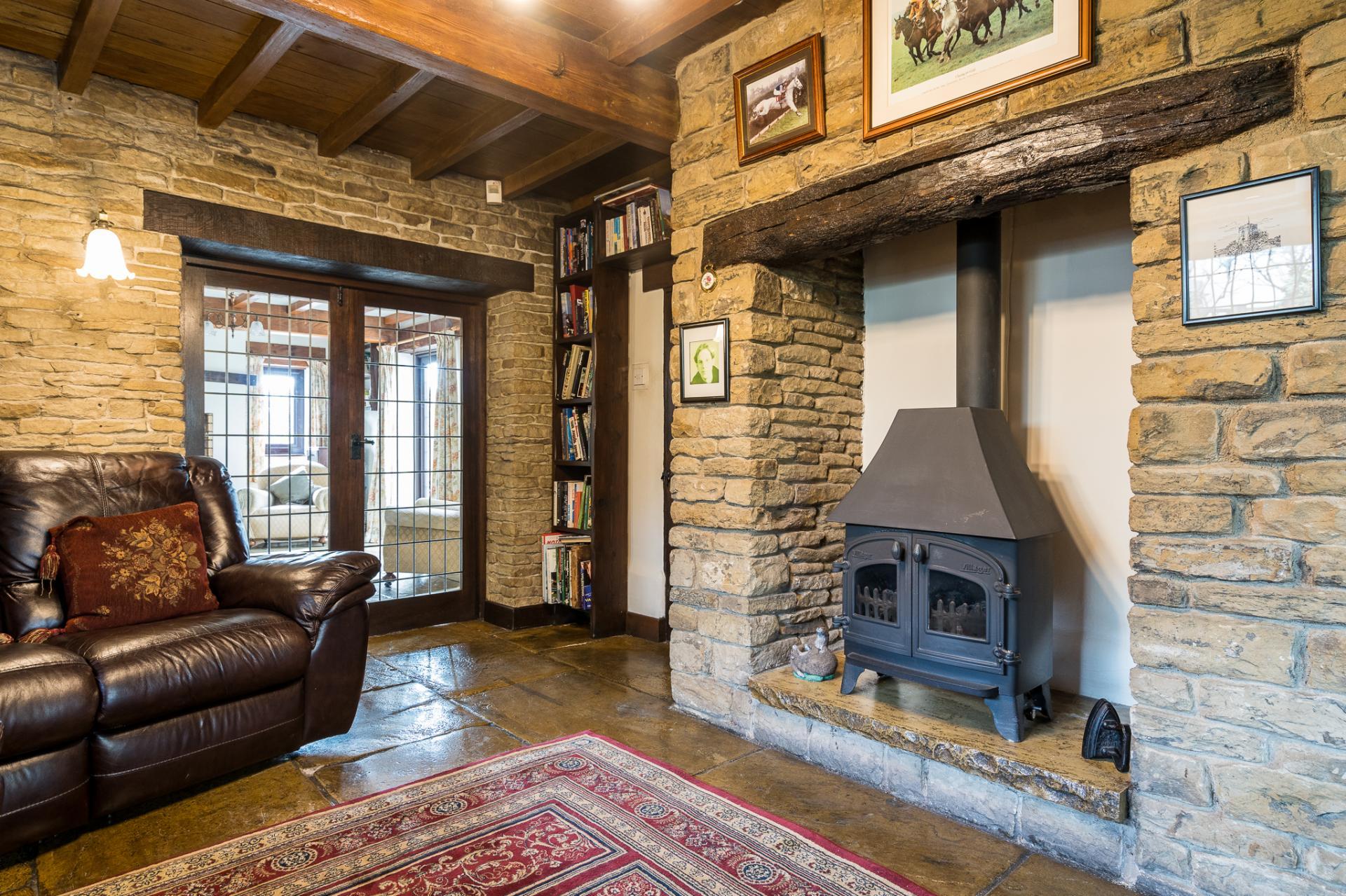 4 Bedroom House For Sale In Ossett