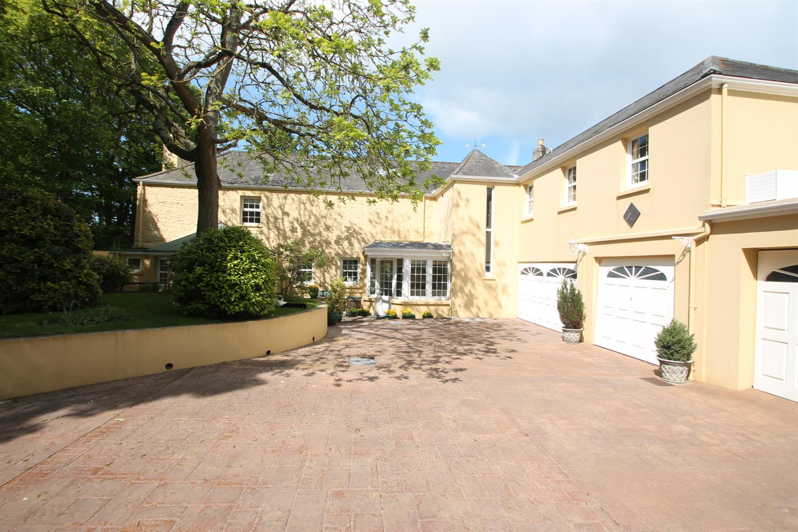 5 Bedroom Detached House For Sale In Jersey
