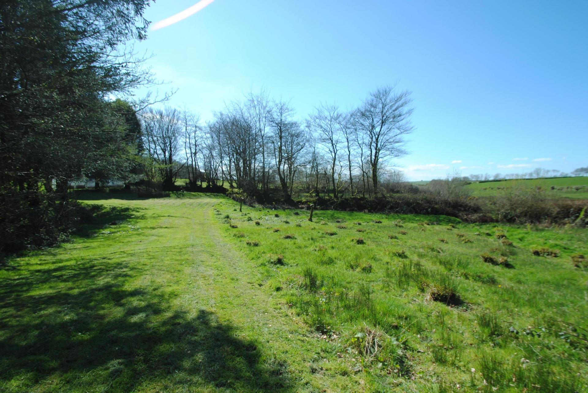 6 Bedroom Detached House For Sale In Barnstaple