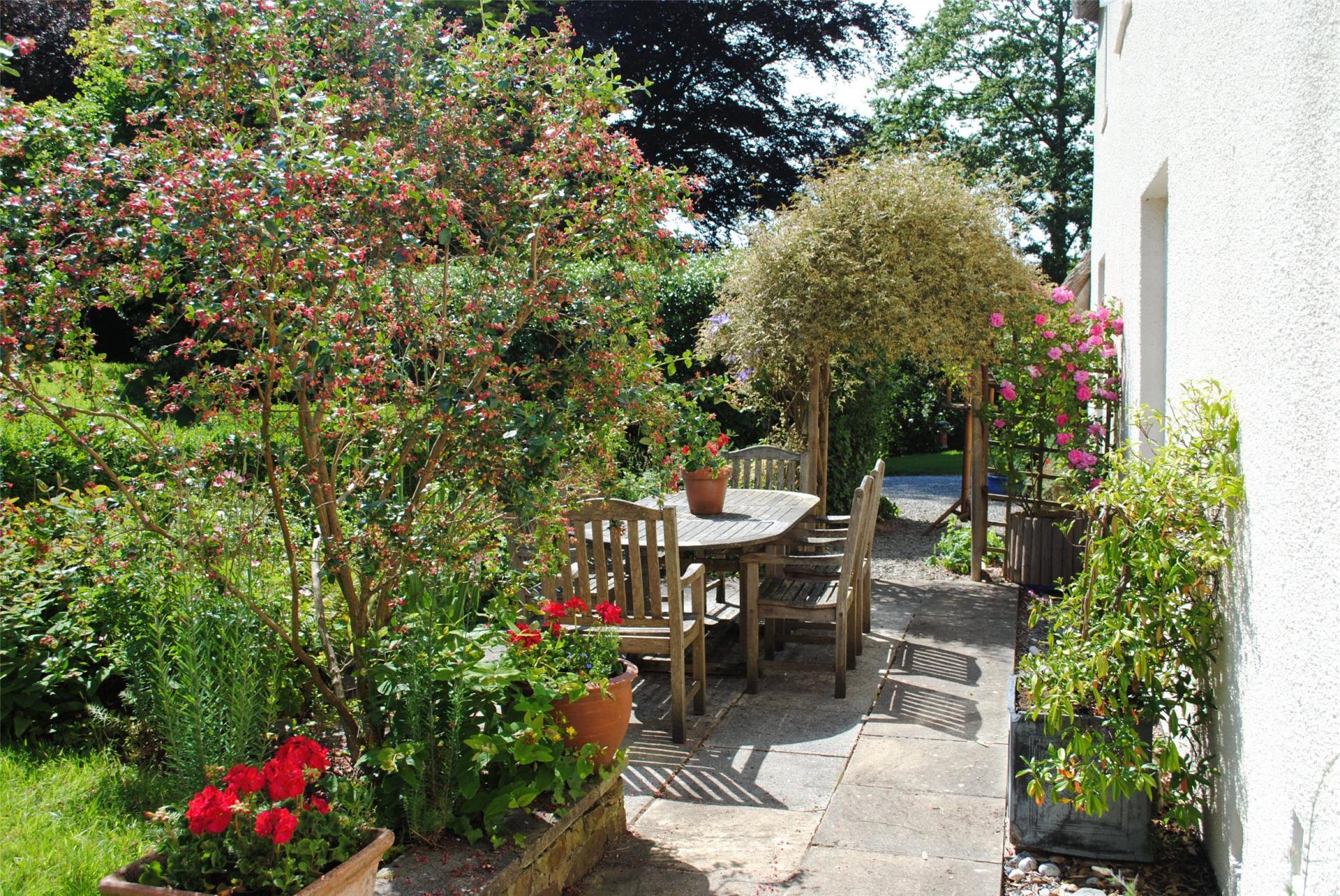 6 Bedroom Detached House For Sale In Devon