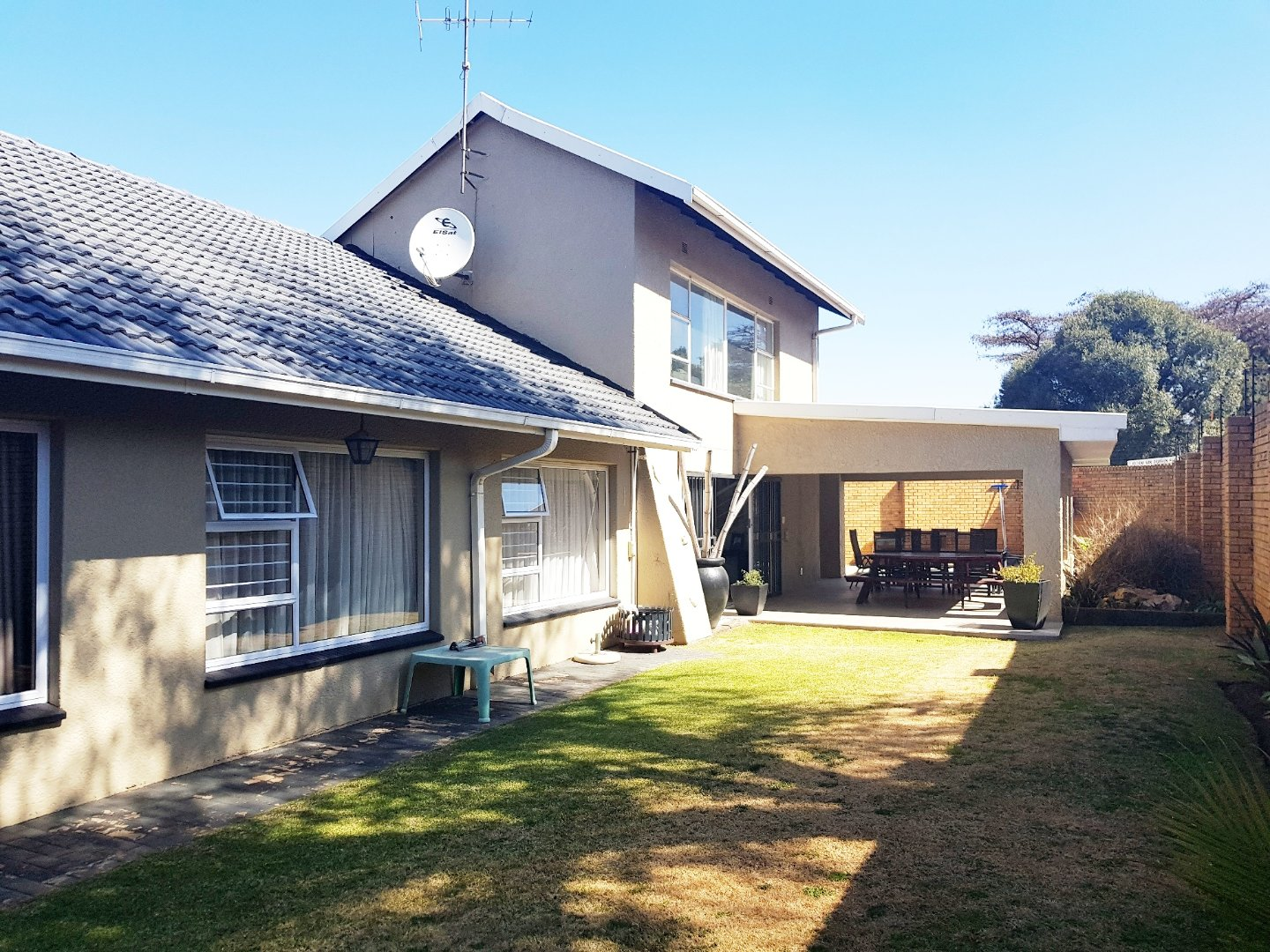 4 bedroom House for sale in Aberdeen