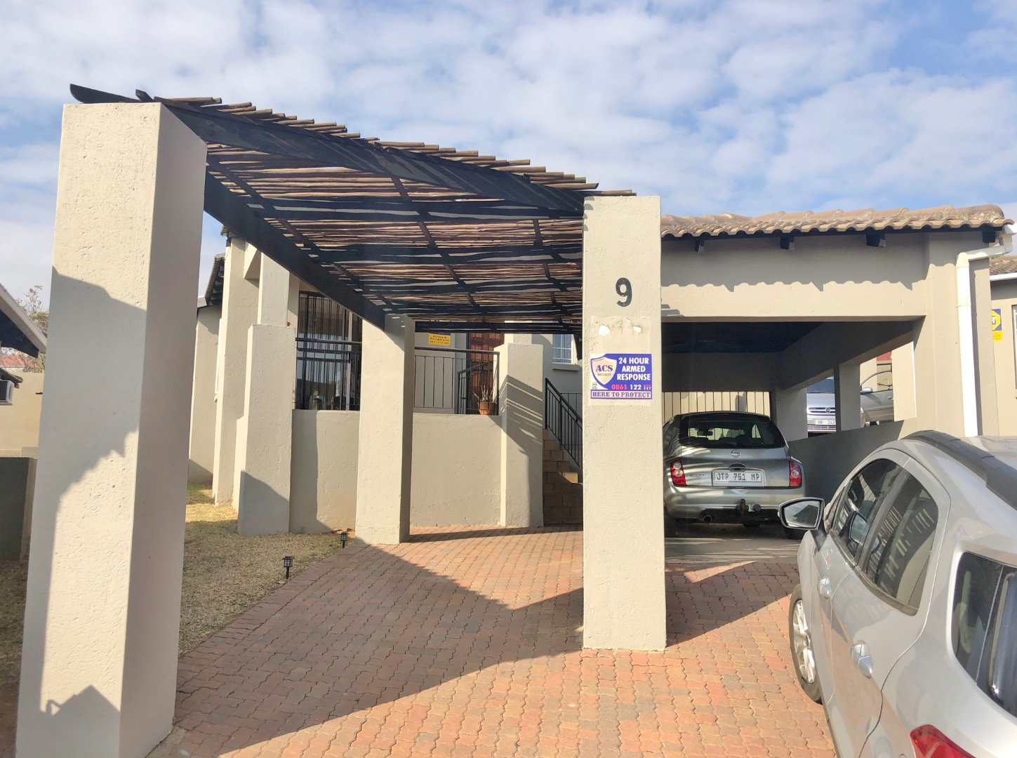 2 Bedroom Town House For Sale In Nelspruit