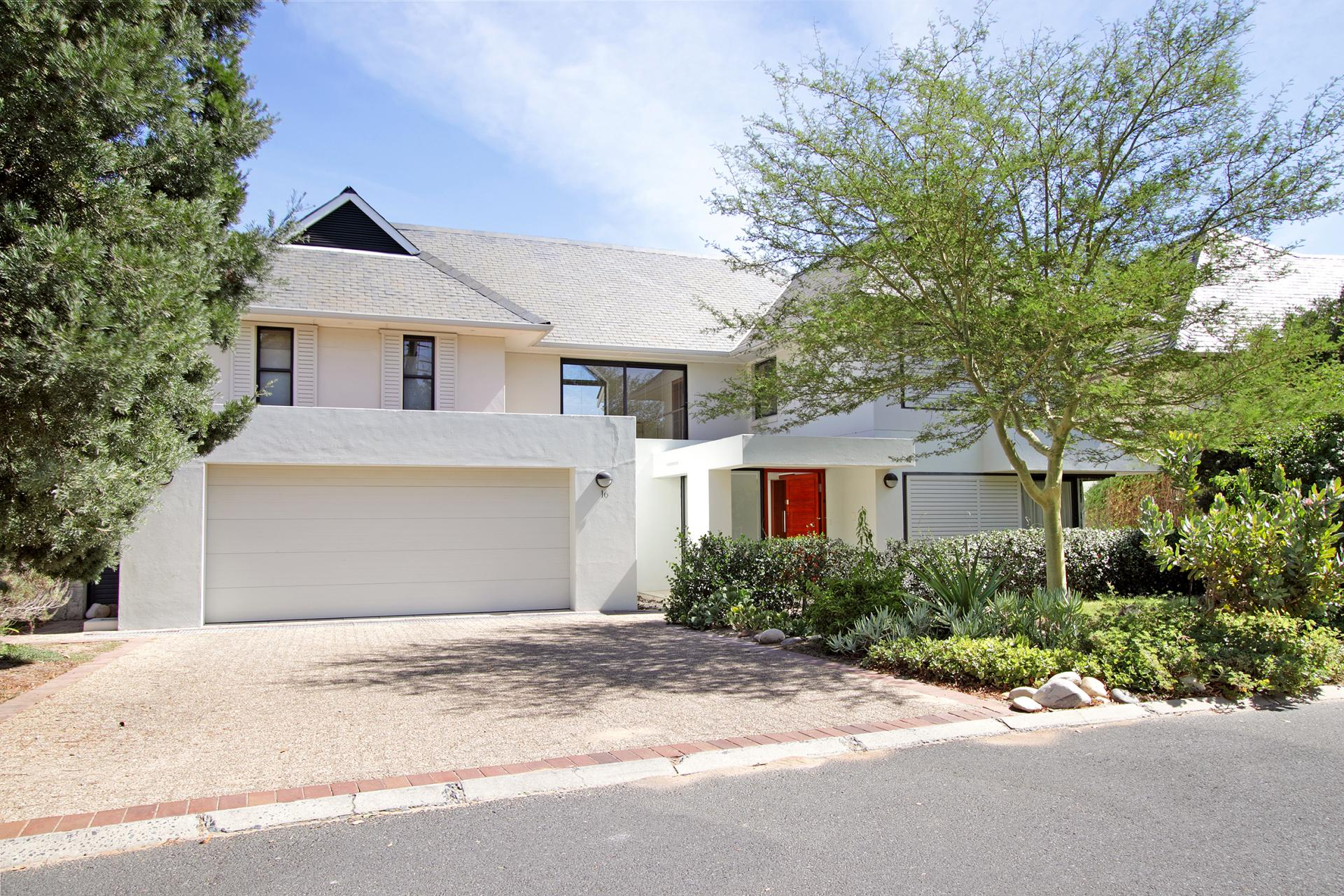 4 Bedroom House For Sale In Paarl