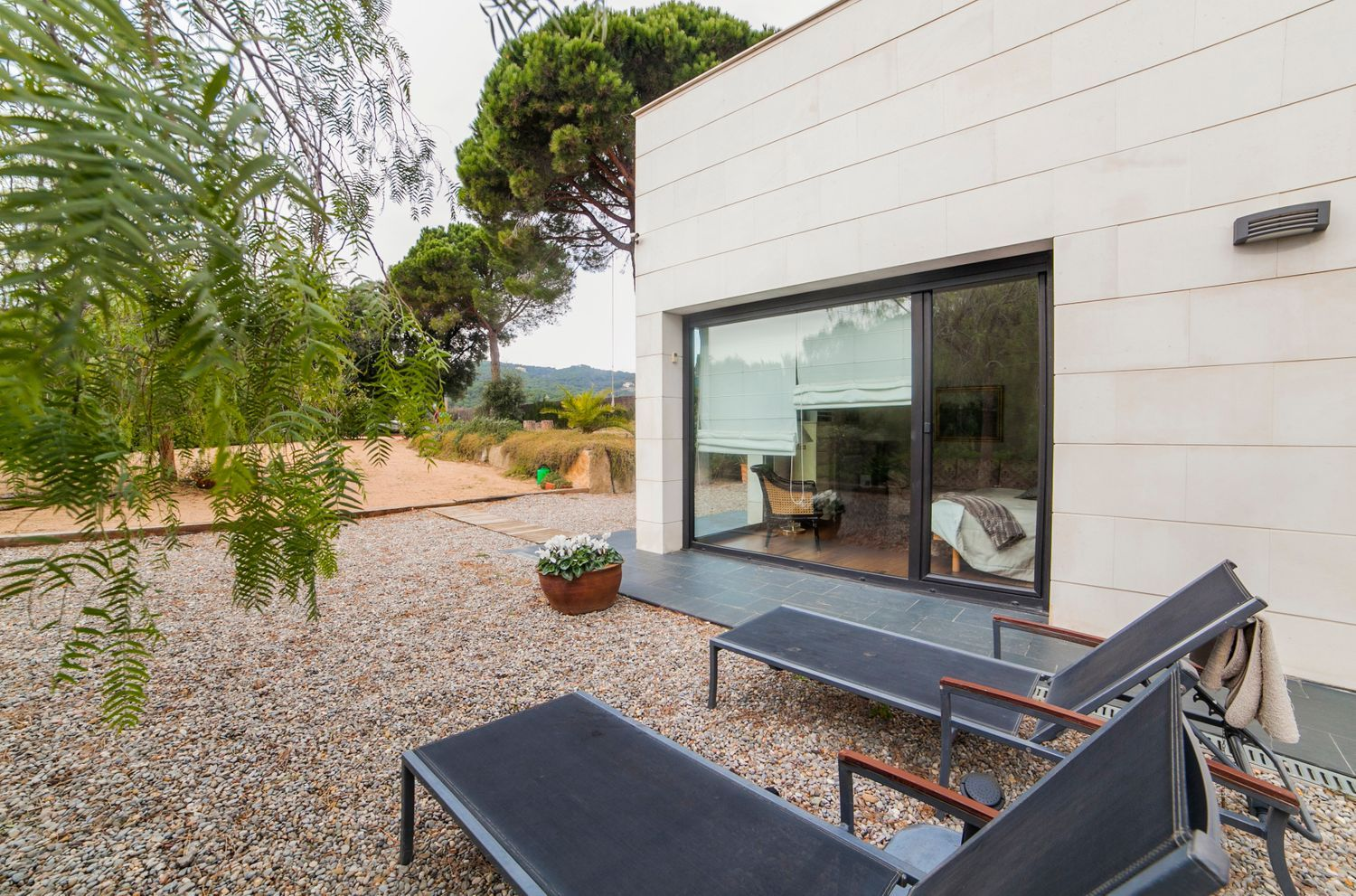 4 bedroom chalet for sale in sant andreu de llavaneres