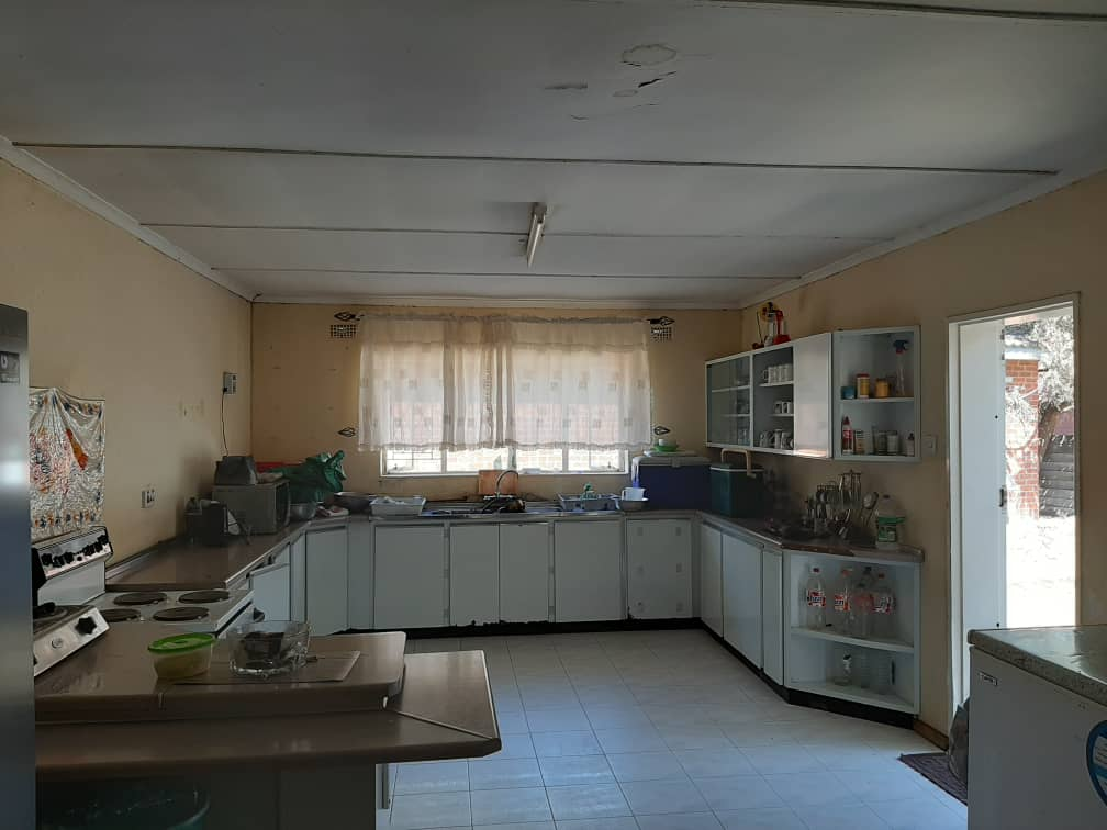 3 Bedroom House For Sale In Harare