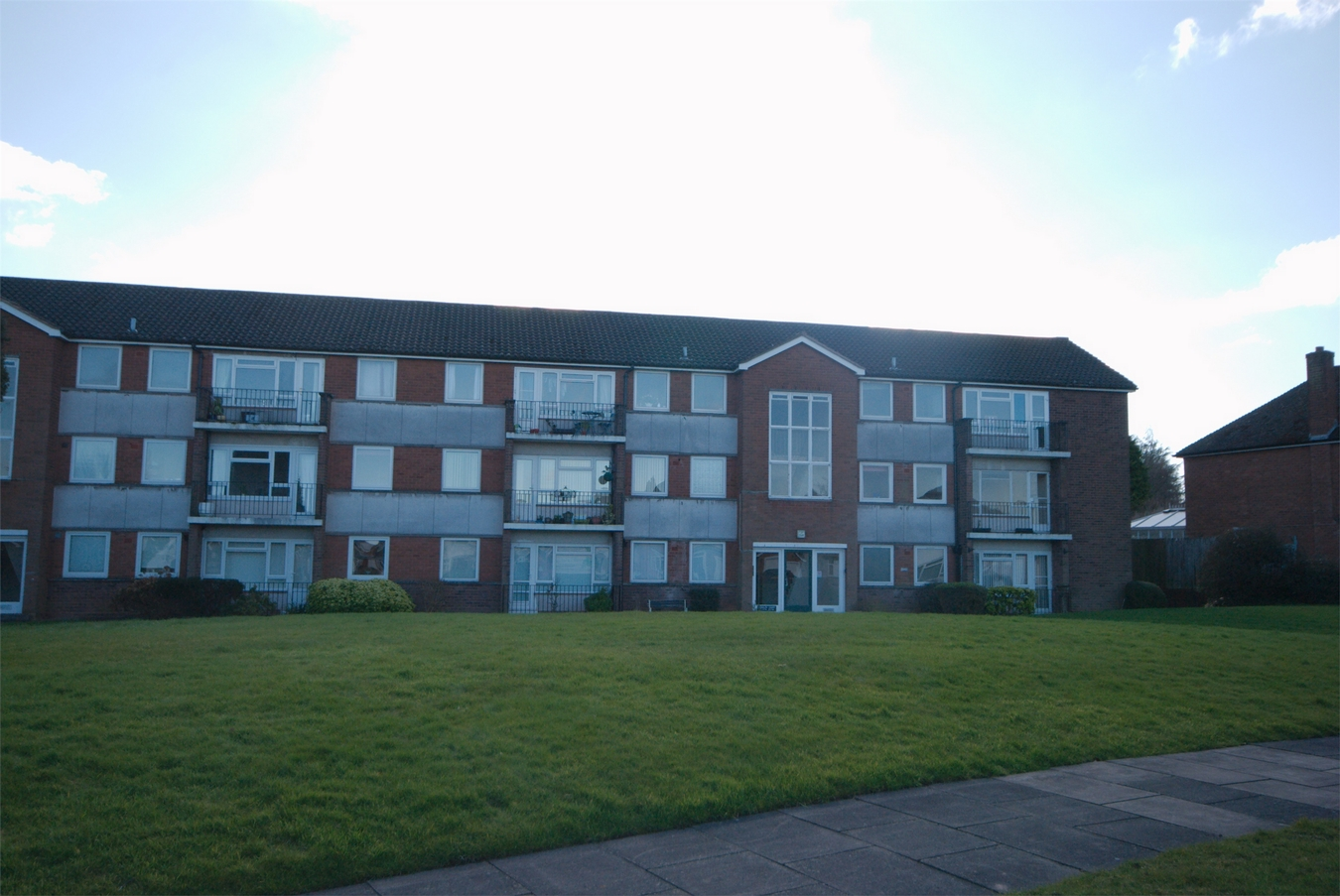 1 bedroom flat for sale in sutton coldfield for How much is a bathroom worth on an appraisal