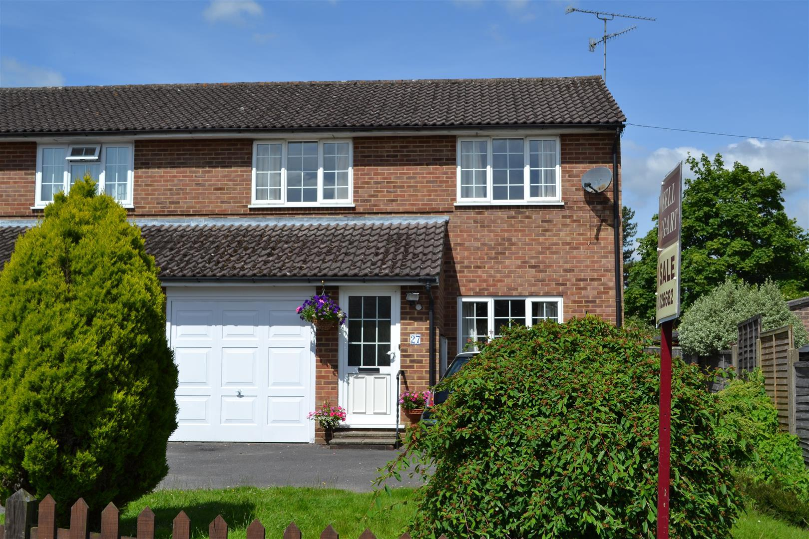 2 Bedroom Semi Detached House For Sale In Forest Row
