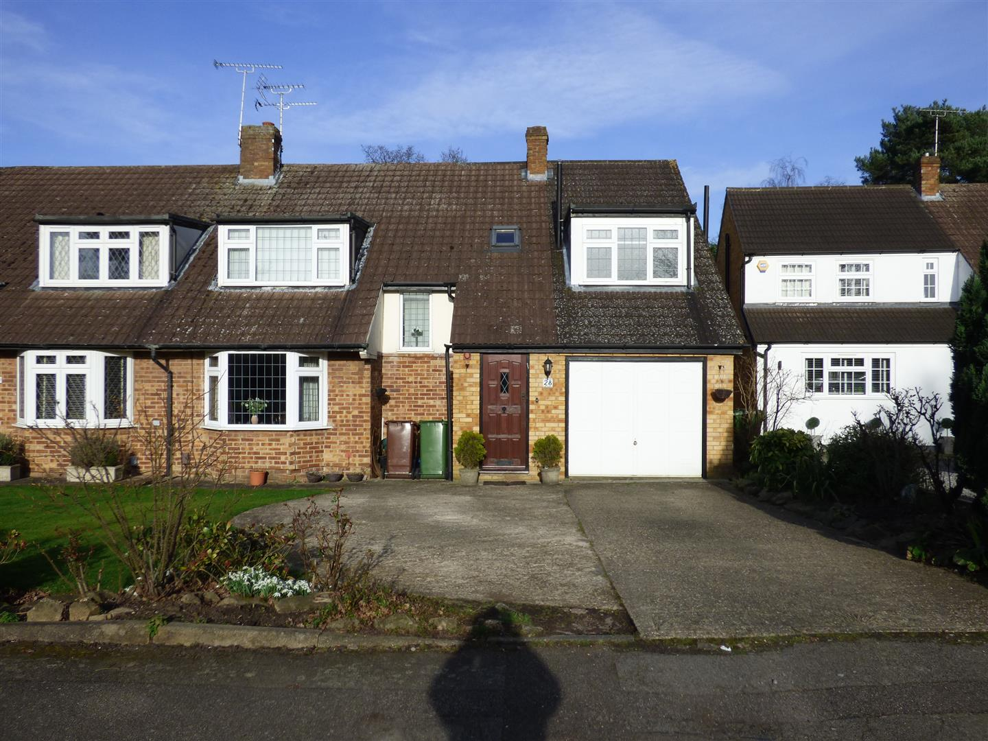 Property For Sale In Elstree And Borehamwood