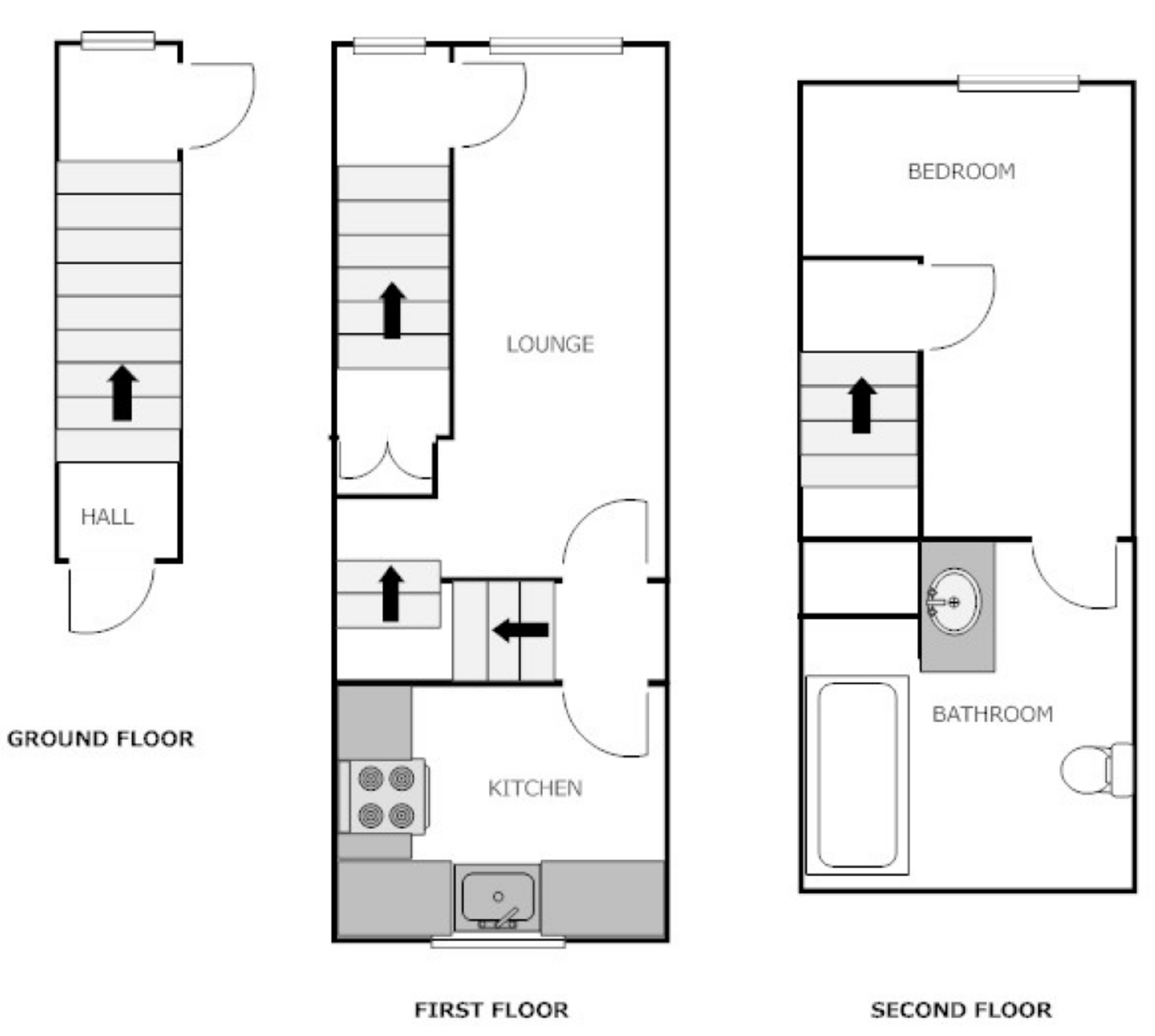 Property For Sale Daw End Lane Rushall